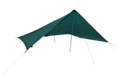 Nordisk Voss 20 SI Tarp (forest-green)