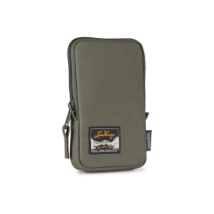 Lundhags Padded Pouch Geldbeutel (forest-green)