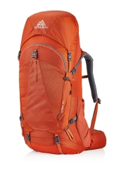 Gregory Stout 70 Rucksack (spark-orange)