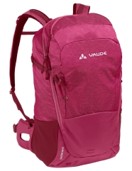 Vaude Womens Tacora 26+3 Rucksack (crimson-red)