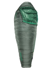 Thermarest Questar 32 Long Schlafsack (balsam)