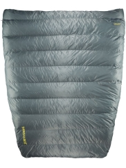 Thermarest Vela Double 20 Schlafsack (storm)