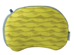 Thermarest Airhead Large Kissen (yellow-mountains)