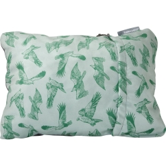 Thermarest Compressible Pillow S (eagles-print)