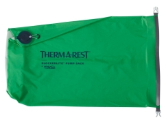 Thermarest Blockerlite Pumpsack (green)