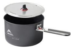 MSR Ceramic 2,5L Pot Kochtopf