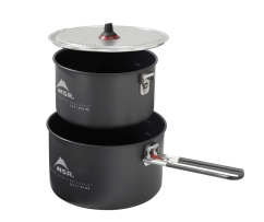 MSR Ceramic 2 Pot Set Topfset