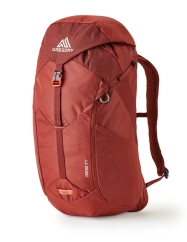 Gregory Arrio 24 Rucksack (brick-red)