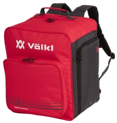 Völkl Race Boot + Helmet Backpack Skischuhtasche (red/grey)