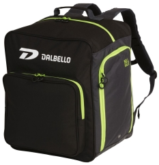Dalbello Race Boot + Helmet Backpack Skischuhtasche (black)
