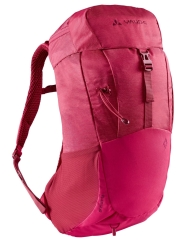 Vaude Womens Skomer 16 Rucksack (crimson-red)