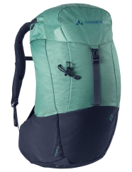 Vaude Womens Skomer 24 Rucksack (nickel-green)