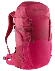 Vaude Womens Skomer Tour 36+ Rucksack (crimson-red)