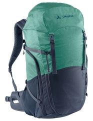 Vaude Womens Skomer Tour 36+ Rucksack (nickel-green)