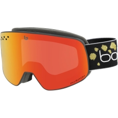 Bolle Nevada Skibrille (anna-veith-signiture-series/phantom-fire-red)