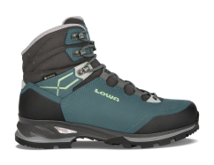 Lowa Lady Light GTX Trekkingschuhe (petrol/mint)