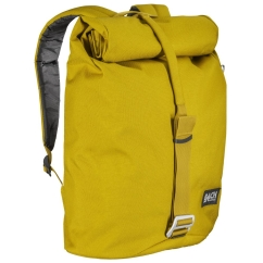 Bach Alley 18 Rucksack (yellow-curry)