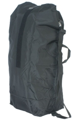 Bach Cover Cargo Bag Expedition 80 Schutzsack (black)