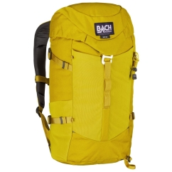 Bach Roc 22 Rucksack (yellow-curry)