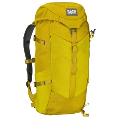 Bach Roc 28 Rucksack (yellow-curry)