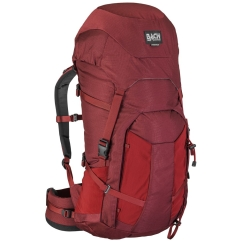 Bach Journeyman 48 Rucksack (red)