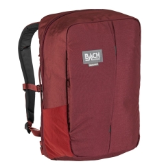 Bach Travelpack 28 Rucksack (red)