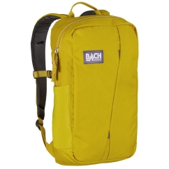 Bach Dice 15 Rucksack (yellow-curry)