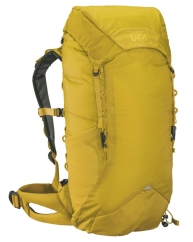 Bach Quark 28 Rucksack (yellow-curry)