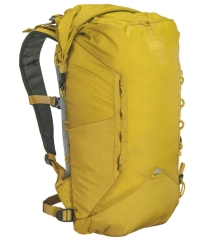 Bach Higgs 15 Rucksack (yellow-curry)
