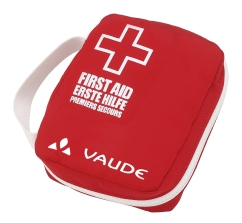 Vaude First Aid Kit Essential (red/white)