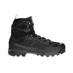 Mammut Taiss Light Mid GTX Men Alpinschuhe (black/black)