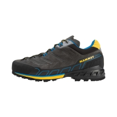 Mammut Kento Low GTX Men Alpinschuhe (dark-titanium/freesia)