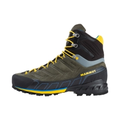 Mammut Kento Tour High GTX Men Alpinschuhe (iguana/freesia)