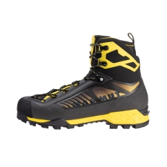 Mammut Taiss Tour Mid GTX Men Alpinschuhe (black/freesia)