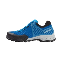 Mammut Alnasca II Low GTX Men Alpinschuhe (dark-gentian)