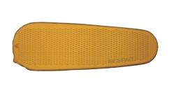 Robens Air Impact 38 Large Isomatte (yellow)