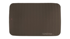 Robens Sunstone Double 120 Isomatte (brown)