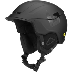 Bolle Instinct MIPS Skihelm (full-black)