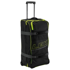 Leki Travel Trolley Reisetasche (black)