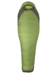 Marmot Womens Trestles Elite Eco 30 Regular Schlafsack (wheatgrass/crocodile)