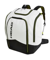Head Rebels Racing Backpack S Rucksack (black/white)