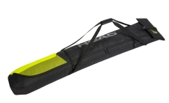 Head Double Skibag Skisack (black/neon-yellow)