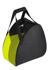 Head Bootbag Skischuhtasche (black/neon-yellow)
