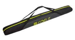 Head Freeride Single Skibag Skisack (black/yellow)