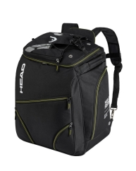 Head Heatable Bootback Skischuhtasche (black/yellow)