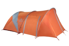 Marmot Orbit 4-Personen Zelt (orange-spice/arona)