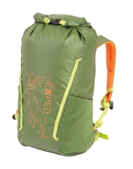 Exped Kids Typhoon 15 Rucksack (forest)