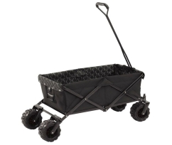 Outwell Hamoa Transporter Gepäckwagen (black)
