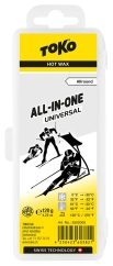 Toko All-In-One Universal Gleitwachs - 120 g