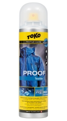 Toko Textile Proof Imprägnierspray - 250 ml